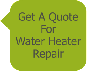 Get a quote for water heater repair